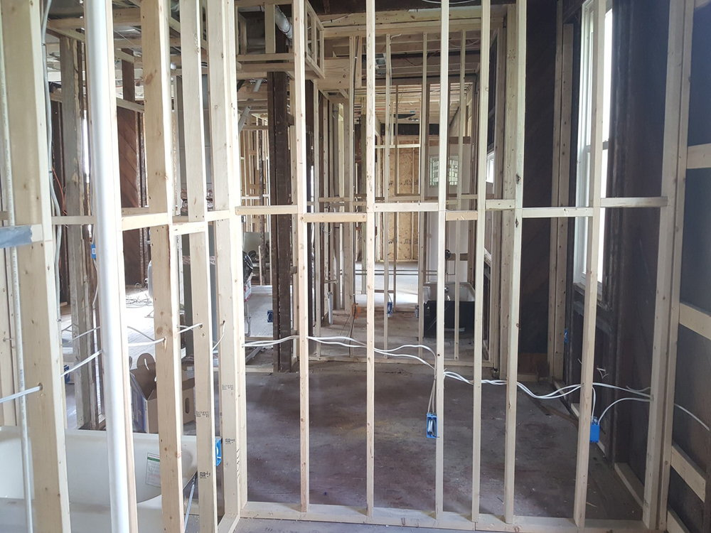 Major Home Renovationi